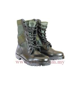 KRS JUNGLE BOOT